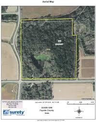 Fayette County Maps Northeast Iowa Appraisal U0026 Real Estate