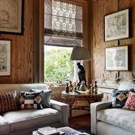 Small Living Room Ideas Design  Decorating Houseandgardencouk - Small living room designs