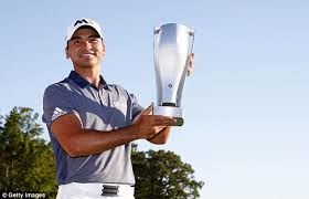 bmw tournament jason day is on top of the after winning bmw chionship