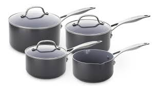 Non Stick Cookware For Induction Cooktops Best Saucepans 2017 Cook Up A Storm With The Best Pan Sets From