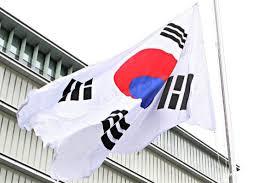 South Korea Flag South Korea To Nuke Microsoft Activex U2022 The Register