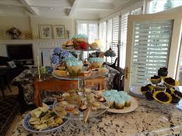 Kitchen Tea Food Ideas by Photo Easy Bridal Shower Food Image