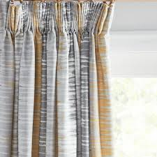 Pencil Pleat Curtains Home Decor Alluring Ikat Curtains With Buy Lewis Lined
