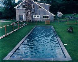 how to build a lap pool build your own inground lap pool build your own lap pool recycled