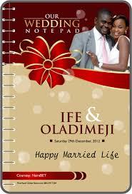 Burial Invitation Card Wedding Invitation Cards Lasprint Nigeria