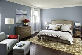 bedroom ideas best paint colors for bedrooms using medium blue