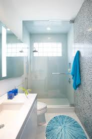 kohler shower doors in bathroom contemporary with simple house