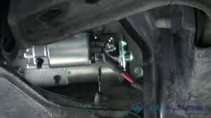 2008 ford mustang problems starter replacement ford mustang 2005 2010