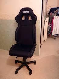 siege de bureau bacquet chaise baquet bureau