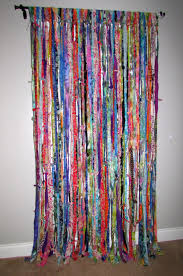Shower Curtain For Closet Door Boho Door Curtain Door Curtain Curtain Closet Curtain