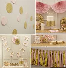 guirlande fanion mariage idees decoration salle mariage