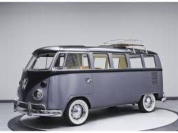 black volkswagen bus the 1967 vw bus that takes us back to the future unrated