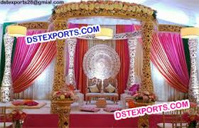 wedding mandaps indian wedding mandaps manufacturer wedding stages manufacturer