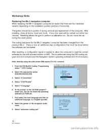 bmw x5 2004 e53 mk3 navigation system manual