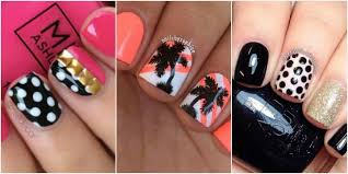50 beautiful nail designs for nails that you can try at home