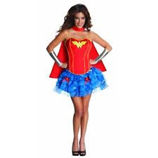 Wonder Woman Costume Wonder Woman Fancy Dresses Ebay
