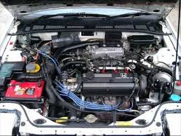 1989 honda accord engine how much horsepower dose a honda accord lx lxi and a se