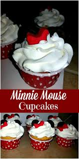 mickey mouse cupcakes minnie or mickey mouse cupcakes disneyside acadiana s thrifty