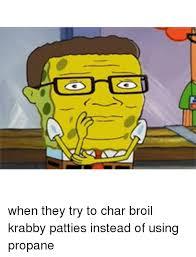 Spongebob Krabby Patty Meme - 25 best memes about hank hill king of the hill mfw