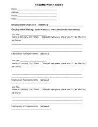 vocational skills worksheets worksheets releaseboard free