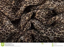 leopard print fabric texture stock photo image 16566630