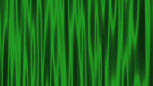 Black And Green Curtains Looping Animation Of Black And Green Vertical Lines Oscillating
