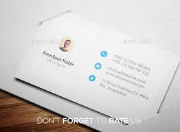 personal business card template personal business card business