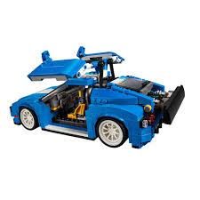 lego creator turbo truck racer 31070 all lego all lego