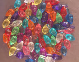 replacement lights for your ceramic christmas tree 25 pieces