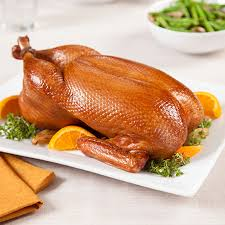 cooked turkey for sale buy whole duck maple leaf farms