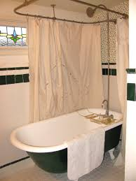 Bathtub Shower Conversion Kit Clawfoot Tub To Shower Conversion Kits Signature Hardware