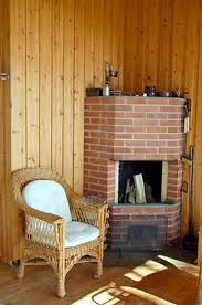 How To Light Pilot On Gas Fireplace How To Turn Off A Pilot Light In A Fireplace Hunker