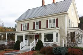 the huntington house rochester vermont travel like a local