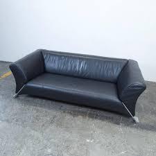 sofa gã nstig leder 100 sessel herrliches b禺roambiente durch