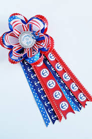 nautical baby shower corsage mommy to be pin daddy grandma