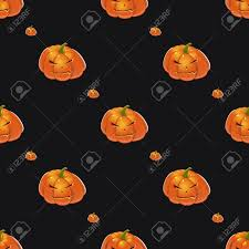 halloween black background image halloween black background with orange scary jack o lantern