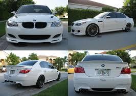 car high performance bmw m5