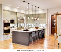 kitchen interior modern kitchen stock images royalty free images vectors
