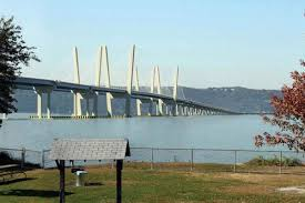 Cheapest State Cheapest Proposal Chosen For The New Tappan Zee Bridge Curbed Ny