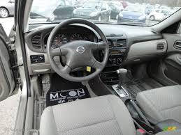 Nissan Sentra Interior Taupe Interior 2004 Nissan Sentra 1 8 S Photo 63151591 Gtcarlot Com