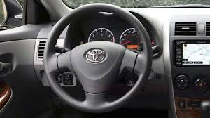 toyota steering wheel toyota investigating corolla steering claims another possible recall