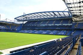 Hammersmith Apollo Floor Plan Stamford Bridge Stadium Wikipedia