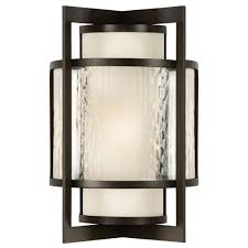 two light outdoor wall sconce fine art ls singapore two light outdoor wall sconce in dark
