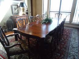 المفروشات و الديكور Archives أبلة ظاظا - Henkel harris dining room table