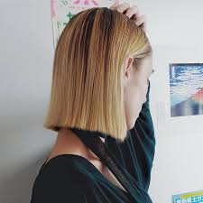 blunt haircut photos 50 amazing blunt bob hairstyles 2018 hottest mob lob hair