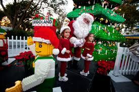 christmas bricktacular the official legoland florida resort blog