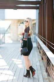 the perfect sweater dress celebrity style guide blog