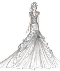 design a wedding dress wedding dress design sketches android apps on play