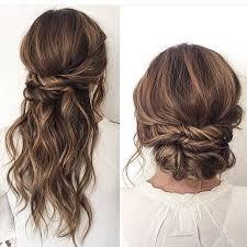 easy hair styles for long hair for 60 plus hairstyle for long hair wedding ideas pinterest hair trends