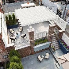 rooftop deck design rooftop deck flat panel tv design ideas